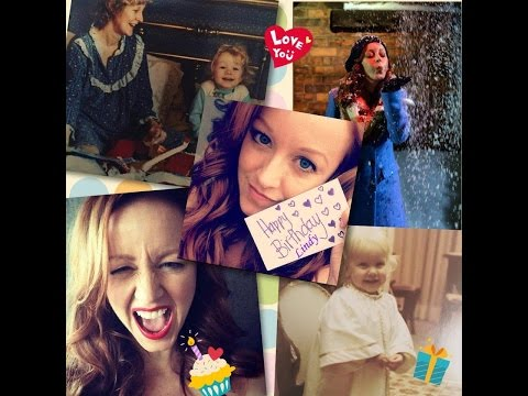 Happy Birthday, Lindy Booth From Brazil