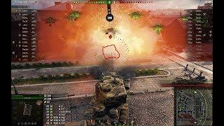 |World Of Tanks| Pancernik Powtarza #70 |KV-5 Ensk| Jak zrobić 3500DMG w 2min? i 3000 odbić?