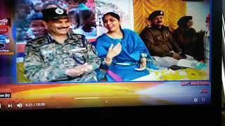 Rekha Rani Gupta Part1 सिटी न्यूज़,2019,तारे जमी पर, पलामू पुलिस की एक पहल, जिसमे पलामू DIG
