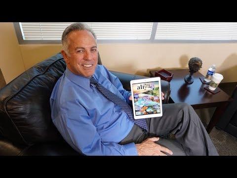 Interview with Sheriff Joseph Lombardo