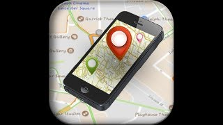 GPS Navigation Maps Tracker Satellite View Llive screenshot 2