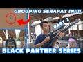 Tes Lengkap Pcp Black Panther Double Tabung Genteng Auto Tembus Pake Mimis Samyang  Mp3 - Mp4 Download