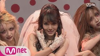 [STAR ZOOM IN] Lee Jung Hyun - V (Zombie) ★Halloween★ 151030 EP.38