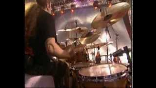 Meshuggah Live at Download Festival U K 2005 Part 2