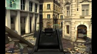 Call of Duty MW3 [DelTA]TeknoGods SERVER 19kills 80lvl Demolition LOCKDOWN