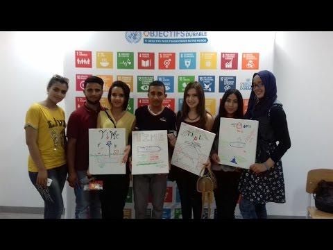 Journée Mondiale de la population 2016