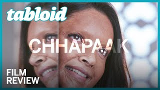 Chhapaak review - Brilliantly uncomfortable