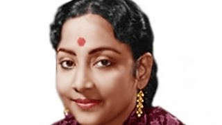 Geeta Dutt  - Biography