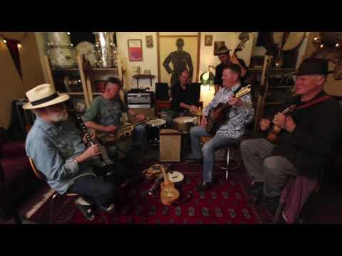 "Hapa Hillbillies  - ""Waikki Blues"""