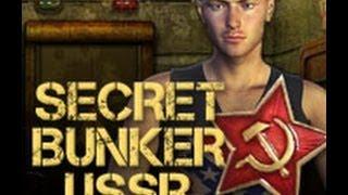 Secret Bunker USSR - Walkthrough Part 5 (Final)
