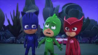 PJ Masks Italiano -  Episodi Completi 12 + 13  Nuovi Episodi - Cartoni Animati