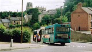 Dennis Dart 20th Anniversary Video