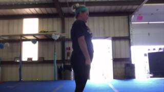 PC All Star Beginner Tryout Dance