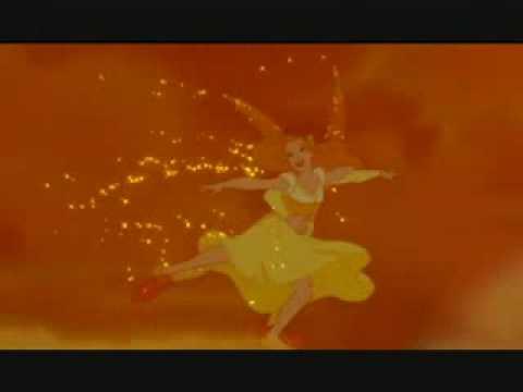 Poucelina : Merveilleux soleil poster