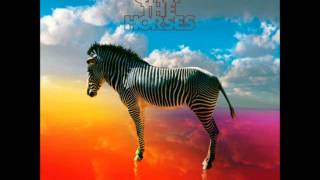 Scissor Sisters- Only the horses/lyrics in description