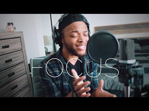 "H.E.R. - ""Focus"" Cover - TONYB."