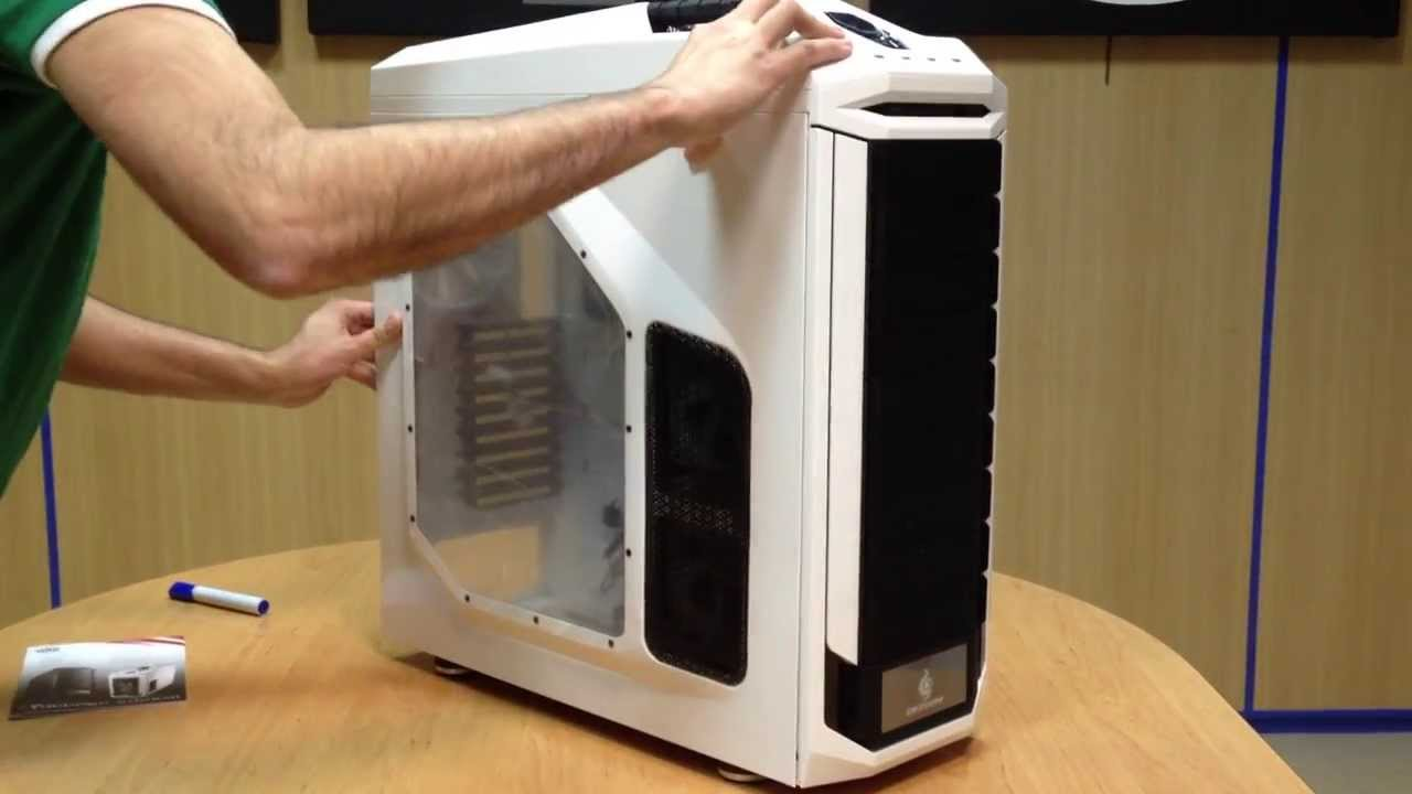 Cooler Master Business Operation - PageBD Com