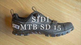 Video First Look: SIDI SD 15