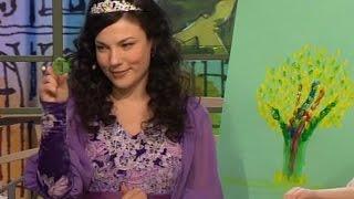 видео Волшебные фиалки