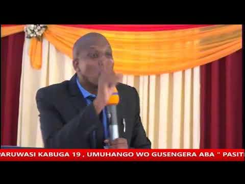 """GUSENGERA ABA Pastors """" BETH-AMM   22062019"""