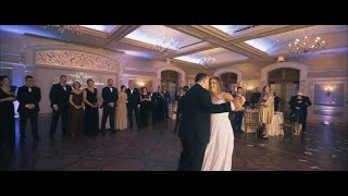 The Wedding of Nicole and Matthew at Larkfield (Storybook Package)