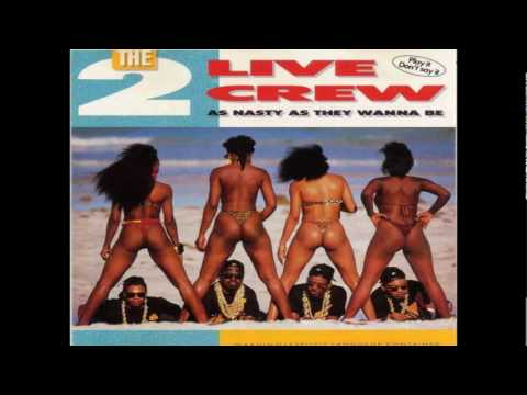 2 Live Crew - Get it Girl (Original)