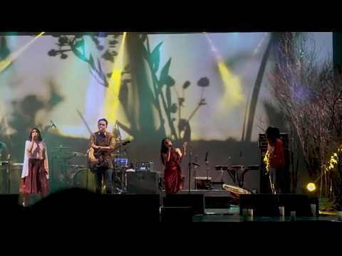 Pikiran Dan Perjalanan (New Song) - Barasuara / Konser Guna Manusia