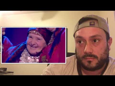 Eurovision 2012 Reaction Request to 2nd Place from RUSSIA!