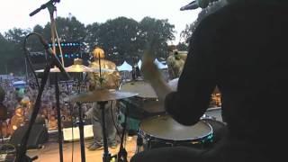Thees Uhlmann (Live Haldern Pop 2012) - Zum Laichen und Sterben ziehen die Lachse den Fluss hinauf