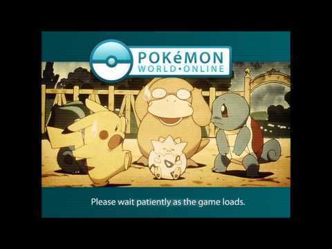 Intro 2 (Pokémon World Online)