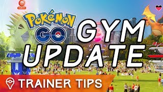 *HUGE* POKÉMON GO UPDATE REVEALED - LIVE DISCUSSION + BUYING GO FEST TICKETS