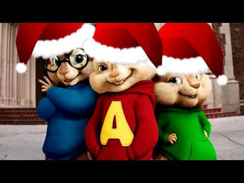Alvin and the Chipmunks - Merry Christmas Everyone