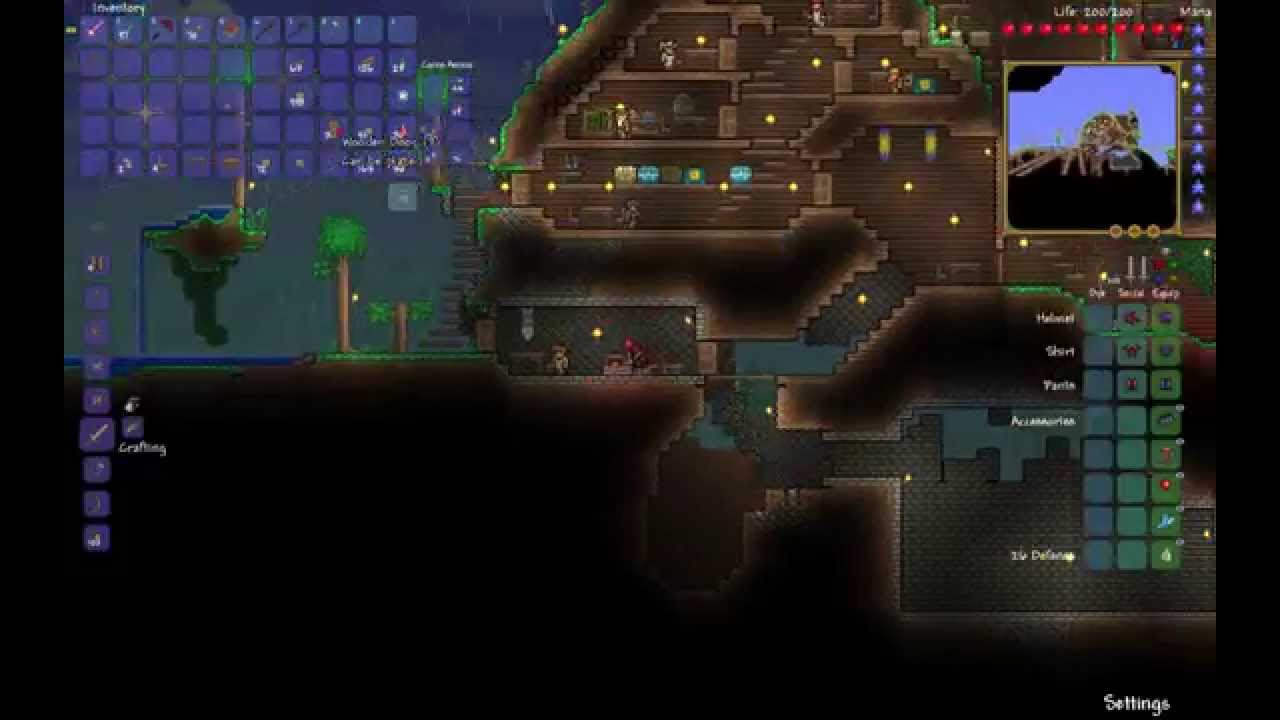 Terraria hill house construction video in fast forward for How to find a good builder in your area