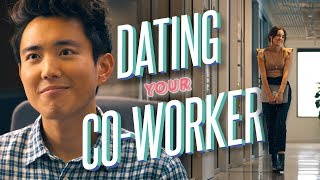 Office Romance | Dating After College - Ep6