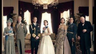 Корона (2 сезон) / Русский трейлер / 2017
