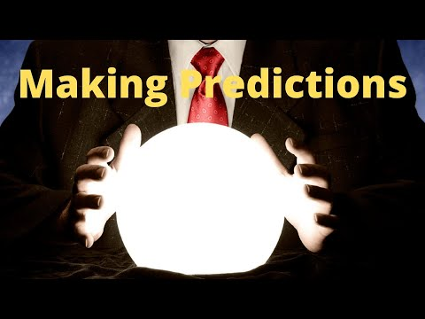 Making predictions using the Tarot is easy!