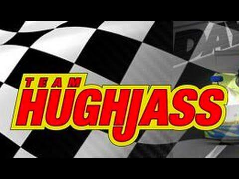 Team Hugh Jass Blancpain Sprint @ Nurburgring Grand Strecke