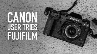 Fuji X-T2 in 2019 - Best Camera Under $1000?