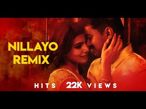 Nillayo Video Song | Bhairava |  Remix...