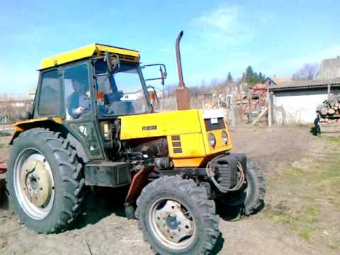 Фотогалерея самодельных тракторов | Fermer.Ru - Фермер.Ру.