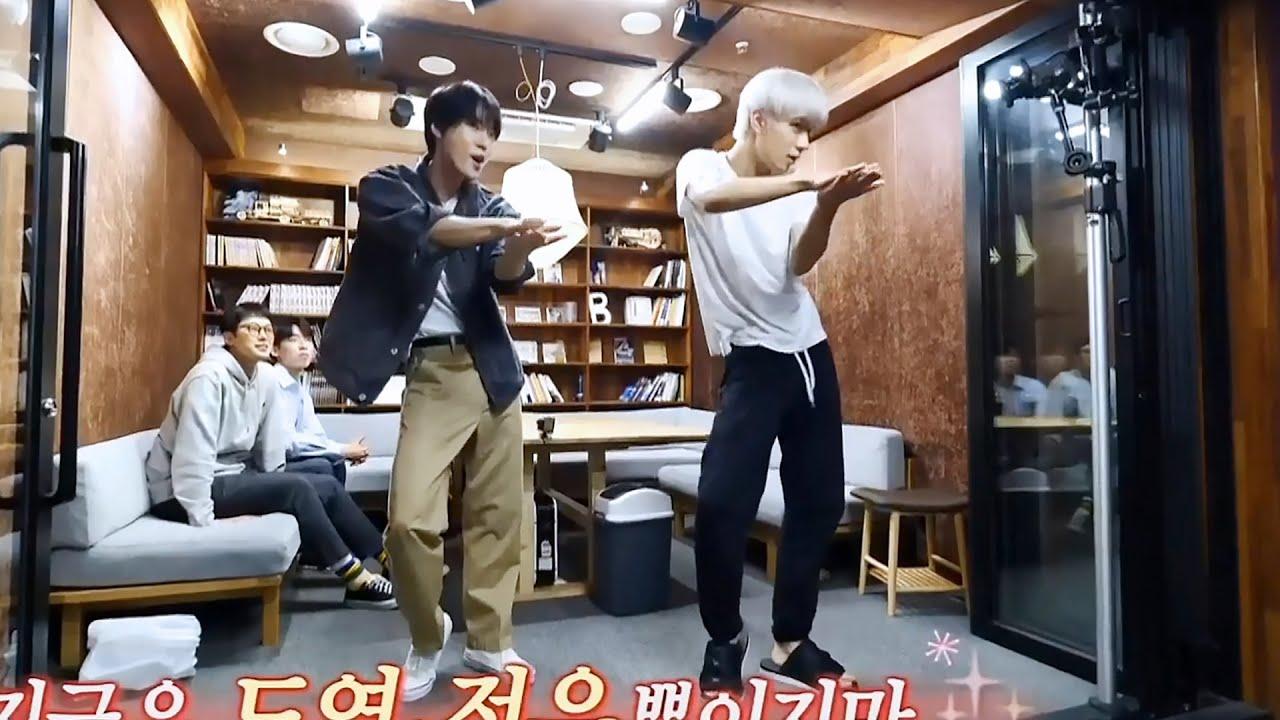 [NCT 정우 도영] NCT127 신곡 안무 스포
