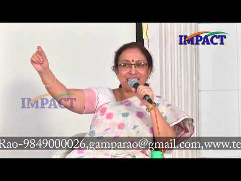 English made easy by Prof Sumita Roy part-15
