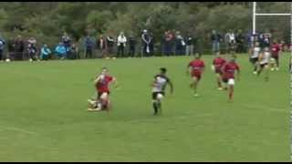 TRY Gareth William-Spiers for Suburbs RFC v Grammar-Carlton RFC 2012.mpg