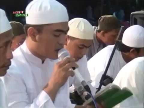 MARS AHBABUL MUSTHOFA (Suluk Dzaakakubaabun ﺫَﺍﻙَ ﻗــُـــﺒــَــﺎﺏٌ voc Gus Wahid ) Ahbabul Musthofa