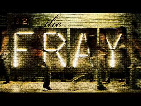 The Fray - Oceans Away (Instrumental)
