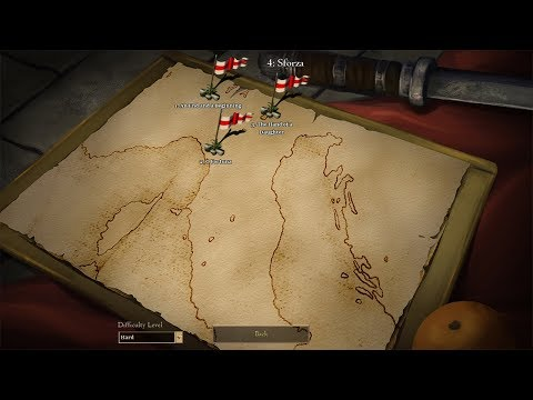 Age of Empires II: The Forgotten Campaign - 4.3 Sforza: The Hand of a Daughter