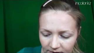 Свадебный макияж - часть 1