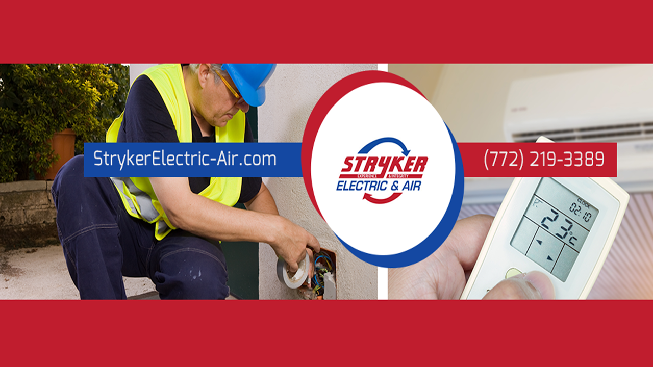 stryker electric and air inc live stream