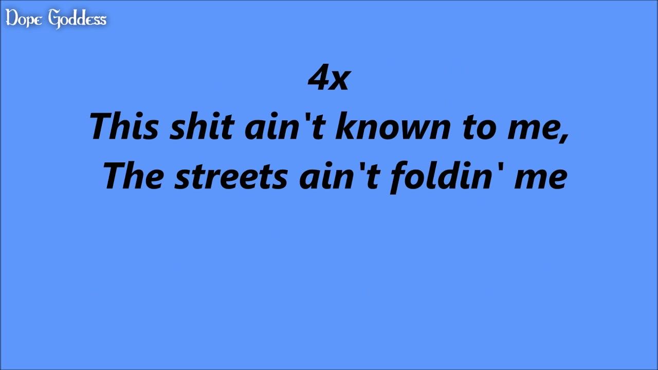Yung Bans - Enemies Ft Lil Durk & NAV (Lyrics)