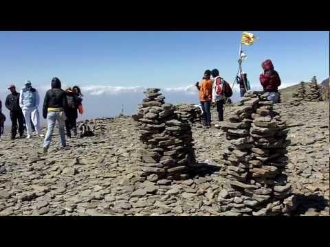 English Short Version, Up The Mount Aragats, World Vision Armenia.mpg